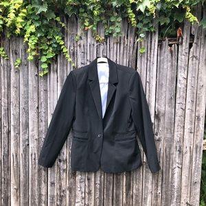 NWOT Women's Black Express Blazer